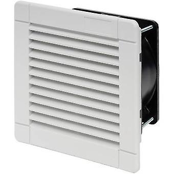 Enclosure fan (EMC) 7F.70.9.024.2055 Finder 24 Vdc 9 W (W x H x D) 150 x 150 x 76.5 mm