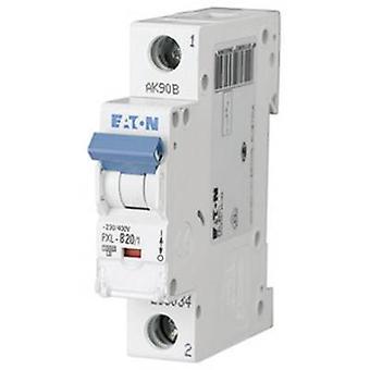 Eaton 236034 Circuit breaker 1-pin