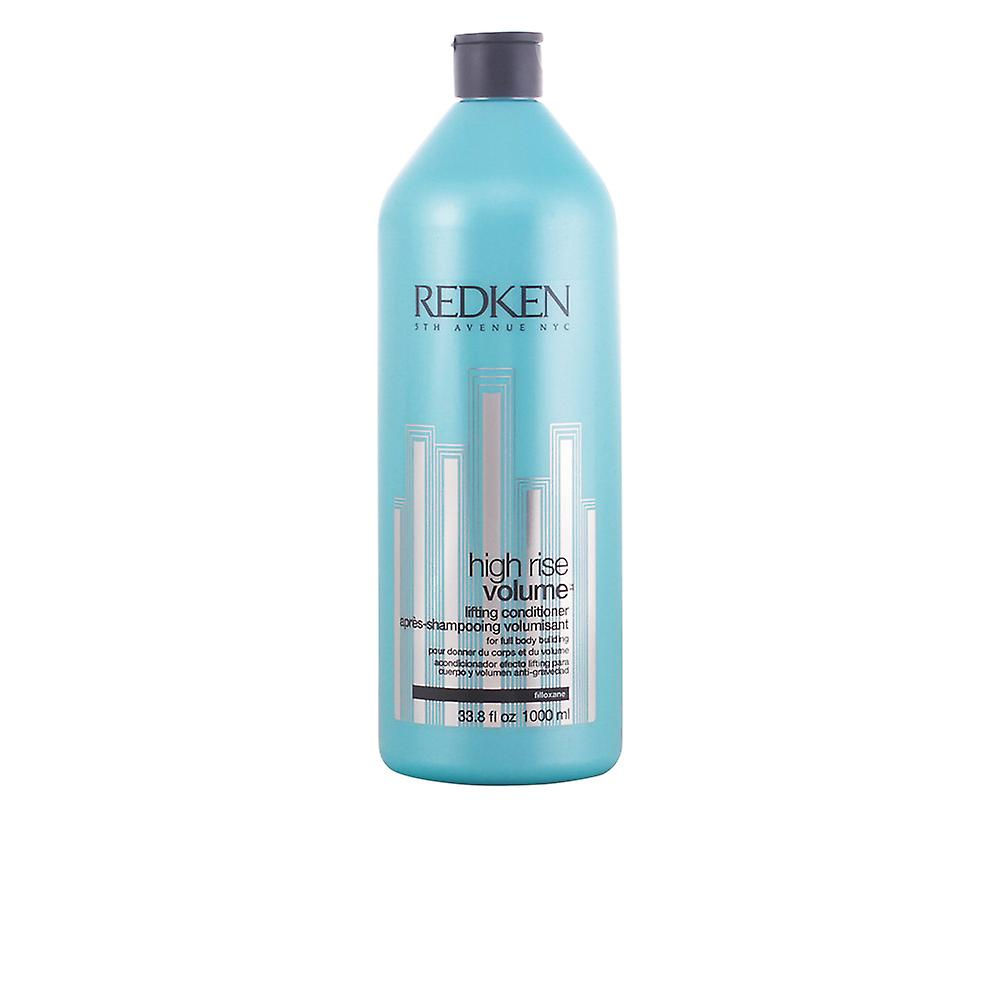 Redken Unisexe Avenue Nyc 1000ml 5th High Volume Rise Conditioner L35A4Rj