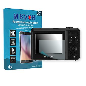 Samsung ES9 Screen Protector - Mikvon Armor Screen Protector (Retail Package with accessories)