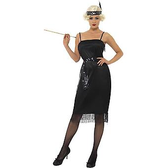 Smiffy's Flapper Costume