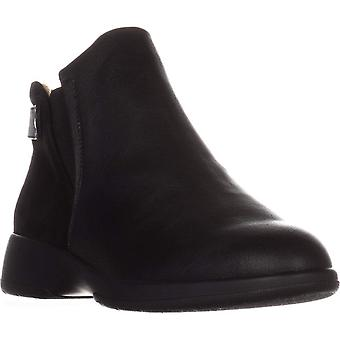 Naturalizer Womens Barita Round Toe Ankle Chelsea Boots