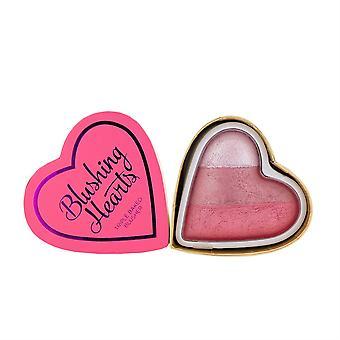 Makeup Revolution I Heart Revolution Bursting with Love Blusher