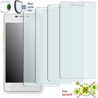 Gionee Elife S5 1 screen protector - Disagu ClearScreen protector