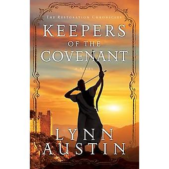Keepers of the Covenant by Lynn Austin - 9780764208997 Book