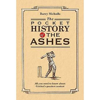 The Pocket Ashes Guide by Barry Nicholls - 9781742572918 Book