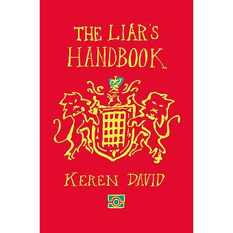 The Liar's Handbook by Keren David - 9781781126806 Book