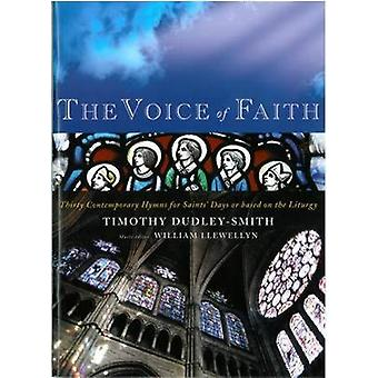 The Voice of Faith - Contemporary  Hymns for Saints' Days with Others