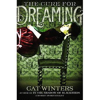 Botemedlet för drömmer av katt vintrar - 9781419712166 bok