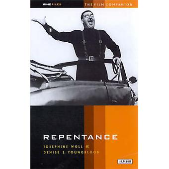 Repentance by Denise J. Youngblood - 9781860643958 Book