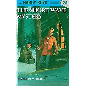 Korte golf mysterie (Hardy Boys Mysteries)