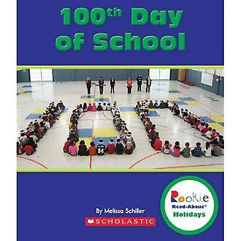 100: e dagen i skolan