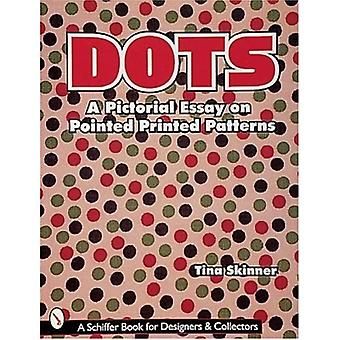 Kropki (Schiffer książki dla projektantów & kolekcjonerów)