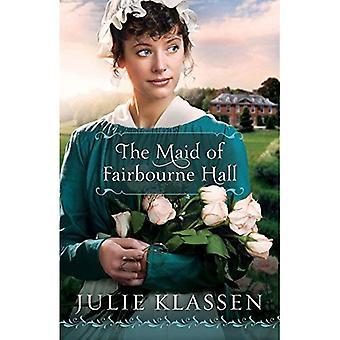 De meid van Fairbourne Hall