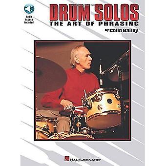 Drum Solos: De kunst van frasering