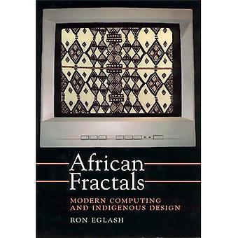 Afrikanske fraktaler: Moderne Computing og oprindelige Design