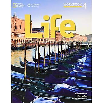 Life: Printed Workbook: 4