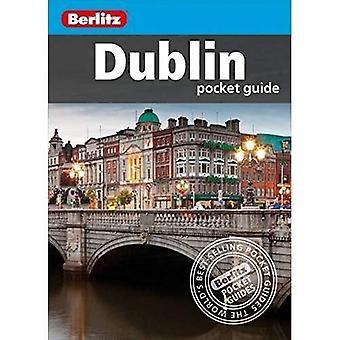 Berlitz: Dublin Pocket Guide - Berlitz Pocket Guides