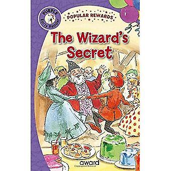De Wizard's Secret (vroege lezers van het populaire beloningen)