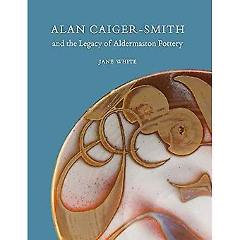 Alan Caiger-Smith and the Aldermaston Legacy