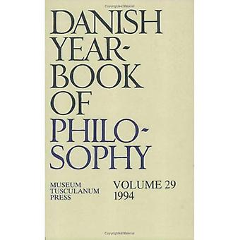 Danish Yearbook of Philosophy: v. 29