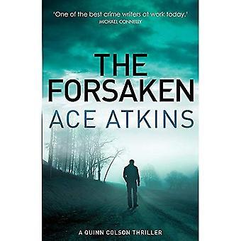 The Forsaken (Quinn Colson)