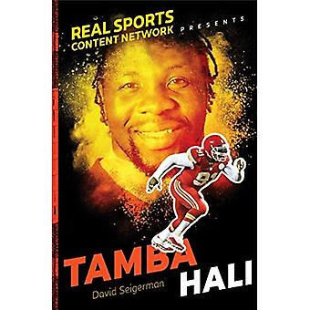 Tamba Hali (Real Sports Content Network Presents)
