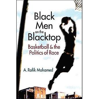 Noir hommes sur le bitume: basket and the Politics of course