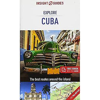 Insight Guides Explore Cuba: (Travel Guide with .� Insight Explore Guides)