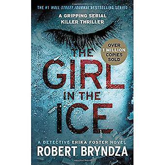 A garota no gelo (Erica Foster)