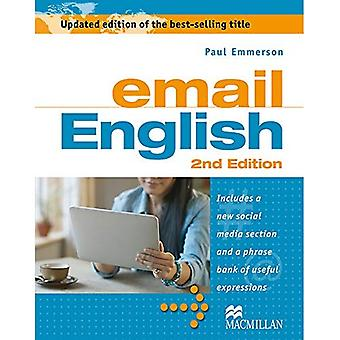 Livro do aluno inglês e-mail