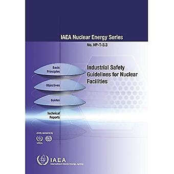 Industrial Safety Guidelines� for Nuclear Facilities (IAEA Nuclear Energy Series)