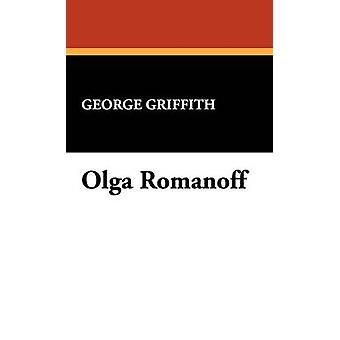 Olga Romanoff by Griffith & George