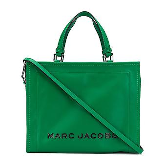 Marc Jacobs Green Leather Handbag