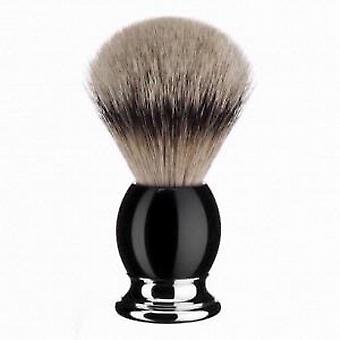 Muhle Sophist Silvertip Badger Hair Brush