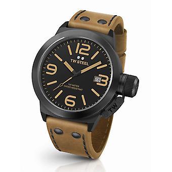 Tw Steel Cs41 Canteen Heren Horloge 45mm