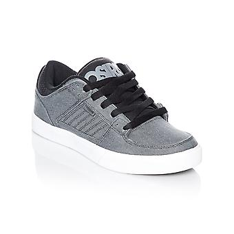 Osiris Grey Protocol Shoe