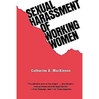 Seksuele intimidatie van vrouwen - een geval van seksediscriminatie door C werken