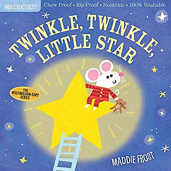 Indestructibles: Twinkle, Twinkle, Little Star (indestructibles)