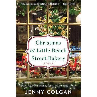 Christmas at Little Beach Street Bakery by Jenny Colgan - 97800626629