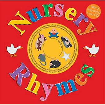 Nursery Rhymes by Roger Priddy - 9780312498085 Book