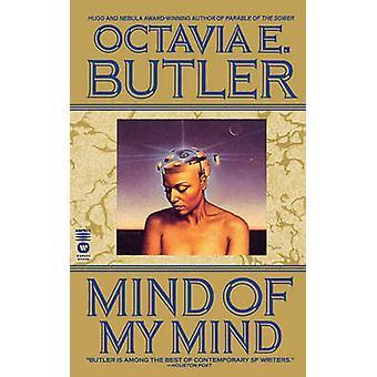Mind of My Mind by Octavia E. Butler - 9780446361880 Book