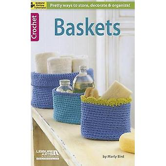 Baskets by Marly Bird - 9781464715723 Book