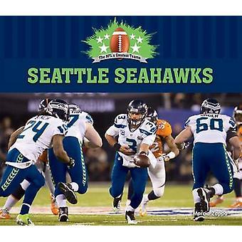 Seattle Seahawks by Marcia Zappa - 9781624035913 Book