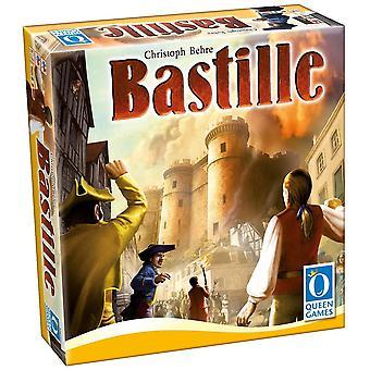 Bastille Board Game