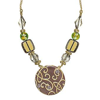 Pilgrim Ladies´ necklace :ethnic nature (516521)