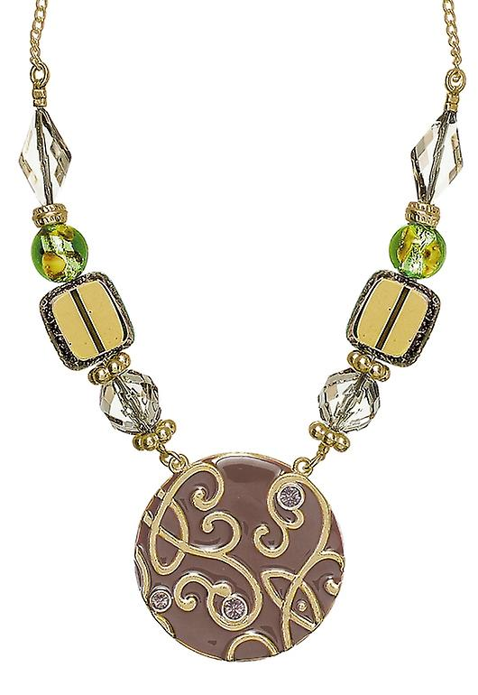 Damenkette pèlerin : caractère ethnique (516521)