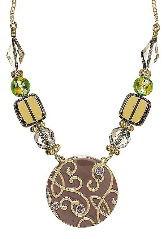 Pellegrino Damenkette: natura etnica (516521)