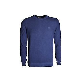 Hugo Boss Casual Bock Navy Sweatshirt