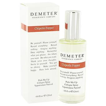 Demeter Chipotle peper Keulen spray door Demeter 120 ml